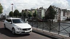 Volvo V60 Hybrid Pug-In: All-Inkl Kombi