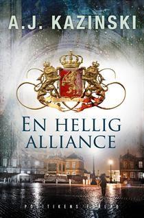 A. J. Kazinski - En hellig alliance