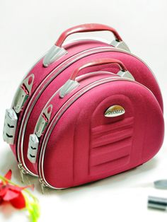 Cozy Make Up Vanity Set Of 2 Bag Rs 1299