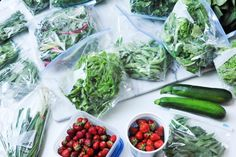 New post: what's in my farm share (June edition), and what I'm doing with all of the food. #CSA #Vegetables #farmshare