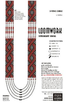 L1-SWG http://www.rypandesigns.com/catalogue/loomwork.html#
