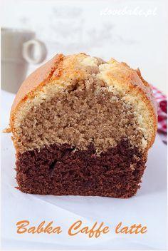 Babka Caffe latte - I Love Bake Banana Bread, Food, Essen, Yemek, Eten, Meals