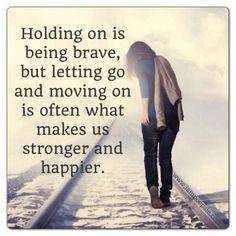 Holding on is being brave… | Poopsie