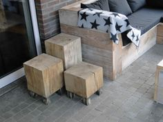 Outdoor Furniture Sets, Outdoor Decor, Diy, Gardening, Home Decor, Decoration Home, Bricolage, Room Decor, Lawn And Garden
