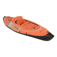 Buy the well known 2000001075 Coleman Inflatable QuikPak K5 Kayak by D&H Distributing Co. online. This item is currently available - purchase securely on Kayak World Products.