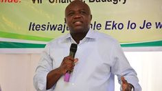 Badagry Deep Sea Port will make Lagos Africas 5th Largest Economy says Ambode   Governor Akinwunmi Ambode  Lagos State Governor Akinwunmi Ambode has expressed optimism that the $2.6bn Badagry Deep Sea Port Project would be a major turning point that would go a long way to bring about global growth to Nigerian waters and by extension the countrys economy. Ambode who spoke shortly after a meeting with the executive management of APM Terminals (Maersk Group) represented by Mr. Morten Engelstoft…