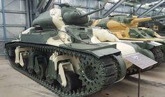 Sentinel AC1 Cruiser Mk.1 Australian WW2 Tank