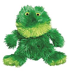 KONG Frog Catnip Toy, Cat Toy, Green ** Awesome product. Click the image (This is an amazon affiliate link. I may earn commission from it)