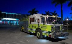 Miami-Dade Fire Rescue Department | Miami Fire Department | Miami-Dade Fire Rescue - Miami - Organisme ...