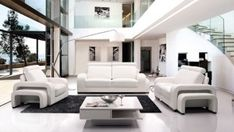 20 Stunning White Leather-Based Lounge Furniture , Leather-Based furniture is one of the best possible items you can get in your homes! And in case you are if truth be told into furnishings layout and ... , Admin , http://www.listdeluxe.com/2017/12/12/20-stunning-white-leather-based-lounge-furniture/ ,  #furniture #leather #livingroom #livingroomfurniture #WhiteLeather, ,