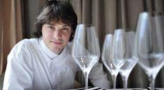 Jordi Cruz: No me gusta perder ni a las canicas #chef