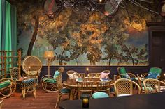Sketch - London stylish restaurant & hip bar - Mayfair - London | The Style Junkies