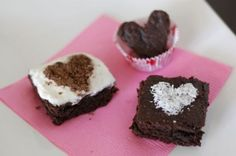 Great ideas for healthy celebrating, I want to try the brownies once I'm past only 15 grams of sugars a day!