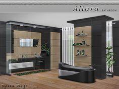 Altara la salle de bains de NynaeveDesign