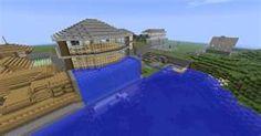 Minecraft World Share - Maps