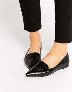 simple and stylish loafers
