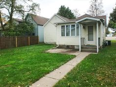 SOLD! April 2018 10570 Wisconsin Ave. Hayward, WI 54843