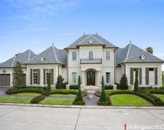 french chateau house plans best of 16 wonderful french - 980×600