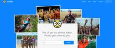 Waldo Raises $5 Million For A Photo-Finding Platform Targeting Professional Photographers & Events #Startups #Tech
