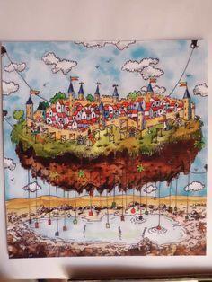 las ciudades invisibles - Buscar con Google