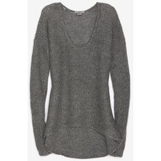 Helmut Lang Eco Alpaca Cord Sweater and other apparel, accessories and trends. Browse and shop 5 related looks.