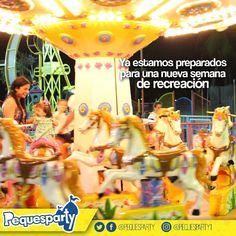 A todos feliz domingo! Disfruta en familia y con amigos  #pequesparty #diversion #entretenimiento #fiesta #niños #juegos