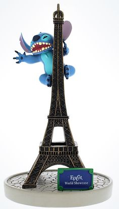 Eiffel Tower Stitch