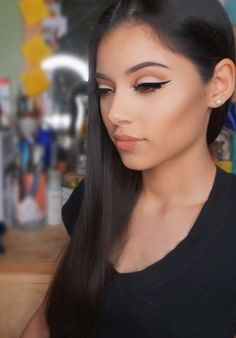 #TheBeautyBoard Makeup of the Day: Look of The Day by michelleelee. Upload your look to gallery.sephora.com for the chance to be featured! #Sephora #MOTD