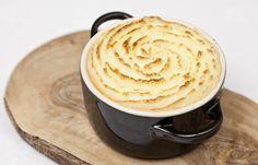 Lightly curried Shepherd's pie by Galton Blackiston