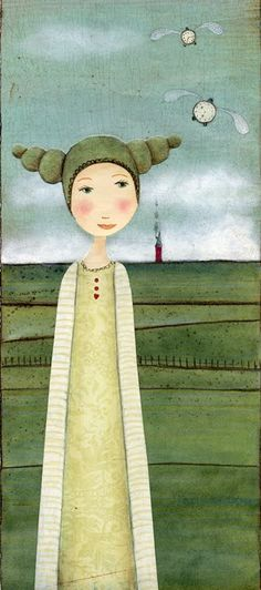 Katherine Quinn / Princess series