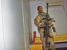 Nicholas Irving shares his extraordinary career as a Ranger sniper with the Battalion Ranger Regiment. Military Quotes, Military Police, Special Ops, Special Forces, Us Army Rangers, 75th Ranger Regiment, Sniper Training, Combat Gear, Tactical Equipment