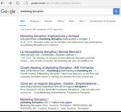 ¿QUIERES SER TOP DE GOOGLE SIN PAGAR?  ¡SE VISIBLE! ¡DEMUESTRA QUE EXISTES!  ¡CONTÁCTANOS POR WHATSAPP Ó LLÁMAME AL 971-145895! #marketing #disruptivo #posicionatumarca #marca #google