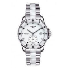 Certina horloge C014.235.11.011.01 € 535.-