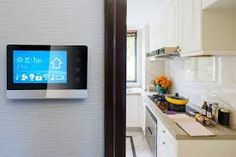 Black Box Security (Call: offering best home automation system at affordable price in Navi Mumbai. Best Home Automation, Home Automation System, Best Home Security System, Smart Home Technology, Home Gadgets, Home Hacks, Rental Apartments, Interiores Design, Renting A House