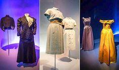 Madeleine Vionnet incorporo la planitud del kimono en la moda de occidente en 1920.