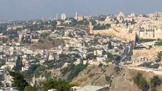 2014 Bible Study Tour of Israel
