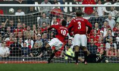 Ruud Van Nistelrooy, Manchester United, The Unit, Football, Sports, Soccer, Hs Sports, Futbol, American Football