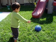 PediaStaff Columnist Stacy Menz as featured on 'Love That Max' - 9 best things to do for a kid with cerebral palsy (that don't feel like work) - - Pinned by – Please Visit for all our pediatric therapy pins Gross Motor Activities, Gross Motor Skills, Therapy Activities, Therapy Ideas, Play Therapy, Sensory Activities, Holiday Activities, Summer Activities, Physical Activities