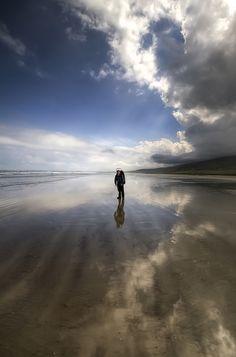 Walking on Clouds by Illuzz, via Flickr