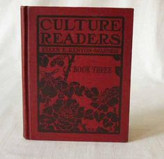 Children's Textbook-Culture Readers Third Book  Ethical