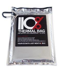 110% Thermal Bag | 110 Play Harder