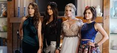"Will This Be the ""Last Dance"" for the LiArs in This Week's All-New 'Pretty Little Liars'?"