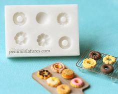 Formenbau für die Herstellung von Gelee von miniatureVictoriya