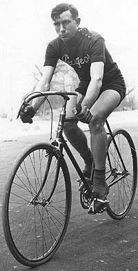 Firmin Lambot - Belgio - winner 1919, 1922