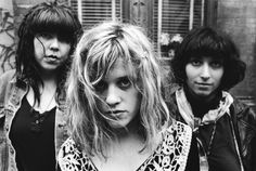 Kat Bjelland on Babes and Toyland and her long and winding career | Local Current Blog | The Current from Minnesota Public Radio