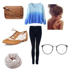"""Oxfords"" by jess-dude2624 ❤ liked on Polyvore"