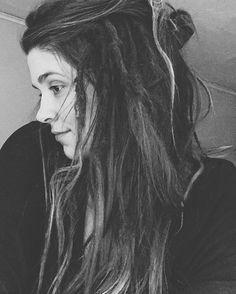 #dreads #girlswithdreads #momswithdreads #dreadlocks