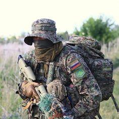 Russian FSB SNIPER