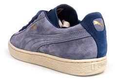 "Puma Suede Classic ECO ""Washed Blue"""