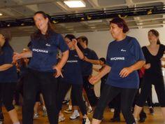 A galera animou a aula de Street on Saturday na unidade Santana, Confira as fotos!
